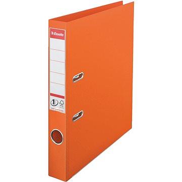 ESSELTE No. 1 Power A4 50mm oranžový (811440)