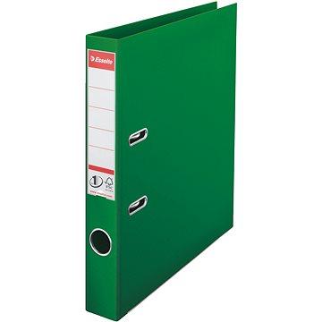 ESSELTE No. 1 Power A4 50mm zelený (811460)