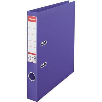 ESSELTE No. 1 Power A4 50mm fialový (811540)