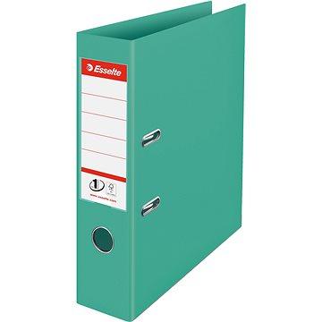 ESSELTE No. 1 Power Colour´Ice A4 75mm zelený (626505)