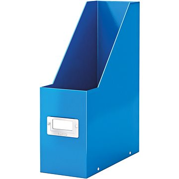 LEITZ Click-N-Store Wow modrý (1723723)