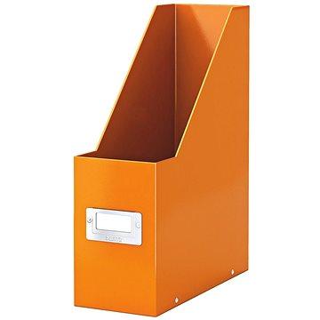 LEITZ Click-N-Store Wow oranžový (1723724)