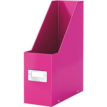 LEITZ Click-N-Store Wow růžový (1723725)