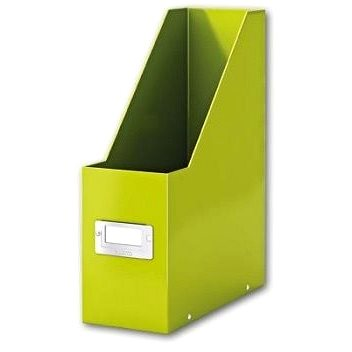 LEITZ Click-N-Store Wow zelený (1723726)