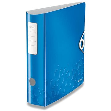 LEITZ 180° Active Wow 65mm - metalická modrá (11070036)