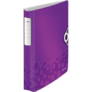 LEITZ Active Wow - purpurový (42400062)