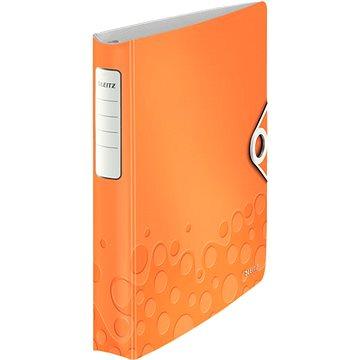 LEITZ Active Wow - metalická oranžová (42400044)