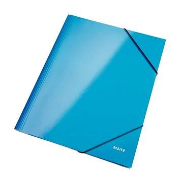 LEITZ Wow modré - 250 listů (39820036)