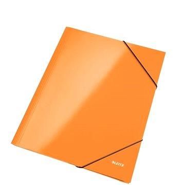 LEITZ Wow oranžové - 250 listů (39820044)