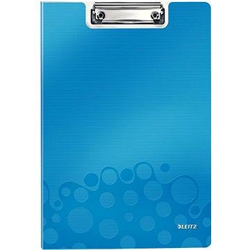 LEITZ Wow - metalická modrá (41990036)
