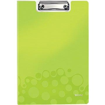 LEITZ Wow - metalická zelená (41990064)