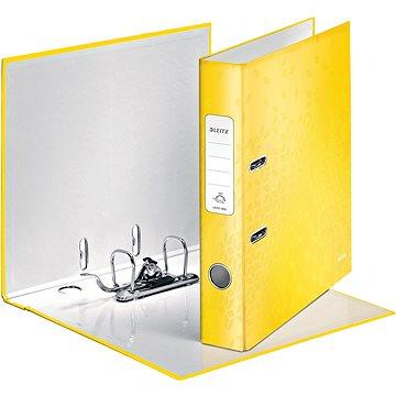 Leitz 180° WOW A4 52mm žlutý (10060016)