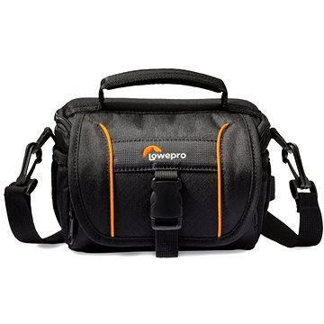 Lowepro Adventura SH 110 II Black (E61PLW36865BL)
