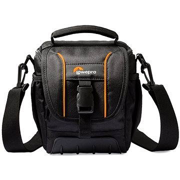 Lowepro Adventura SH 120 II Black (E61PLW36864BL)