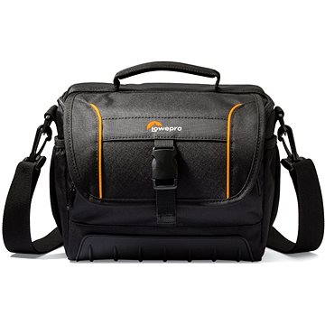 Lowepro Adventura SH 160 II Black (E61PLW36862BL)