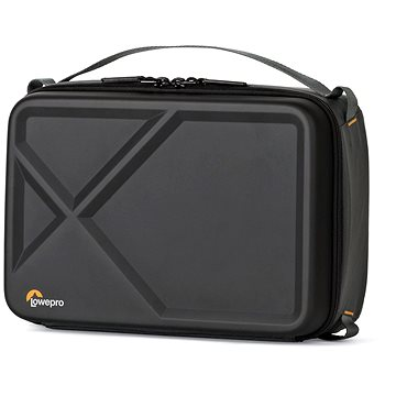 Lowepro QuadGuard TX Case černá (E61PLW37008)