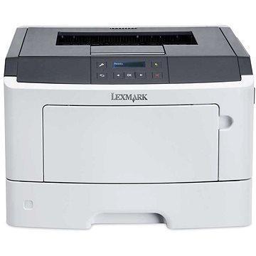 Lexmark MS317dn (35SC080) + ZDARMA Poukaz Elektronický dárkový poukaz Alza.cz k tiskárnám Lexmark v hodnotě 300 Kč platný do 9.7.2017