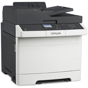 Lexmark CX317dn (28CC561)