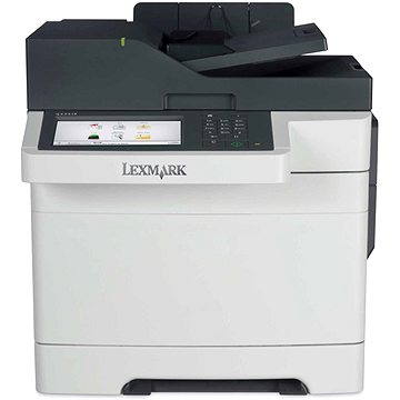 Lexmark CX510de (28E0512)