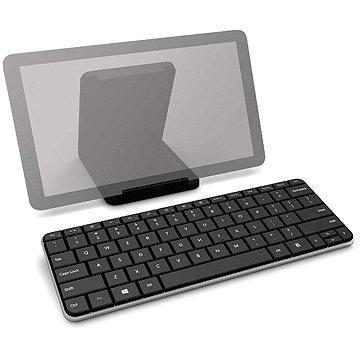 Microsoft Wedge Mobile Keyboard, Bluetooth (U6R-00019)
