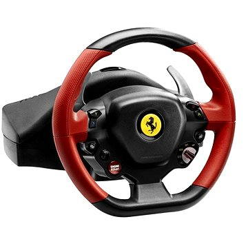 Thrustmaster Ferrari 458 Spider Racing Wheel pro XBOX ONE (4460105)