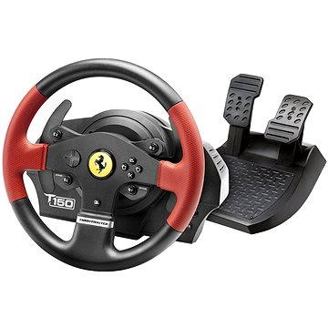 Thrustmaster T150 Ferrari Wheel Force Feedback (4160630)