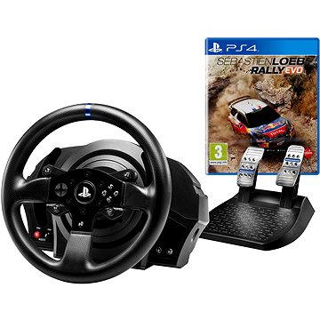 Thrustmaster T300 RS Rally Pack (4160693)