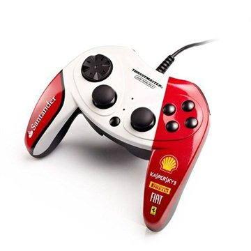Thrustmaster Ferrari F1 Italia Dual analog (2960733)