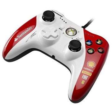 Thrustmaster Ferrari GPX LightBack 4460098