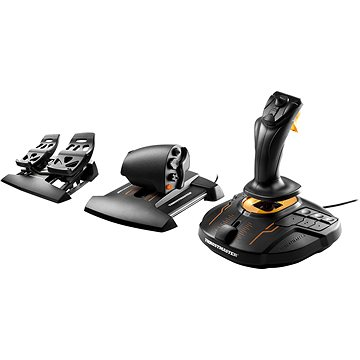 Thrustmaster T.16000M Flight Pack (2960782)