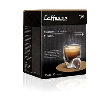 Caffesso Milano CA160-MIL