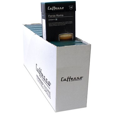 Caffesso Forza Roma CA160-FOR