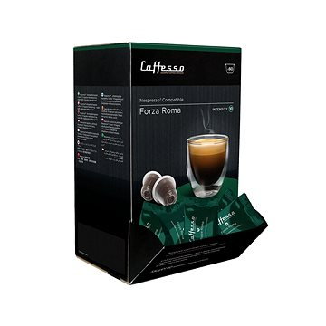 Caffesso Forza Roma CA60-FOR