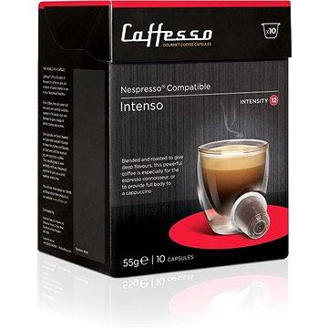 Caffesso Intenso CA160-INT
