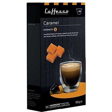 Caffesso Caramel CA10-CAR