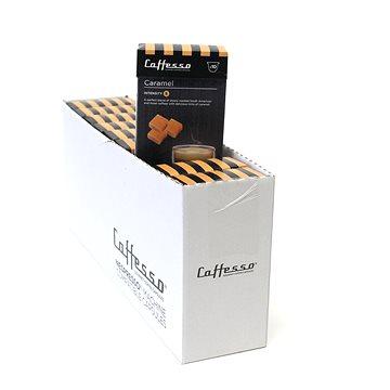 Caffesso Caramel CA100-CAR