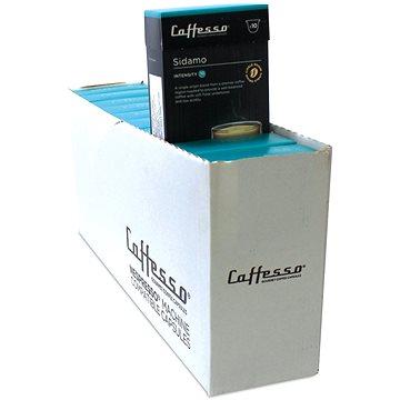 Caffesso Sidamo CA200-SID