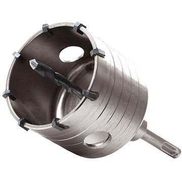 EXTOL vrták SDS PLUS do zdi korunkový 73mm (8801957)