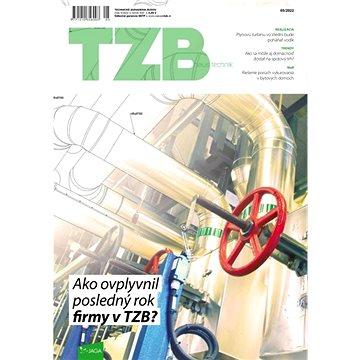 TZB HAUSTECHNIK - [SK]