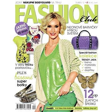 Fashion club - 4/12 (5621)