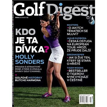 Golf Digest C&S - 5/2013 (19751)
