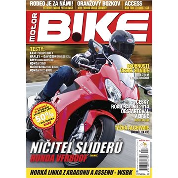 MotorBike - 5/2014 (42050)