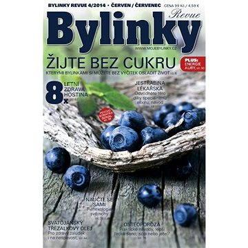 BYLINKY REVUE - 4/2014 (42698)