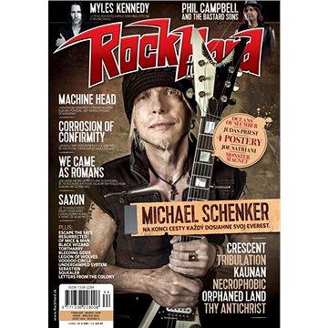 Rock Hard - 44/2018 (122051)