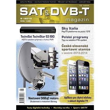 SAT&DVB-T magazín - 8/2013 (24536)