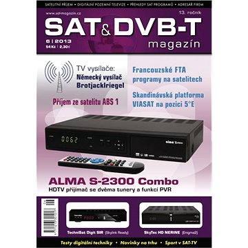 SAT&DVB-T magazín - 6/2013 (22293)