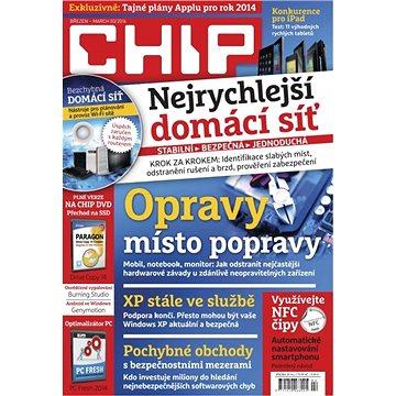 CHIP - 03/2014 (39919)