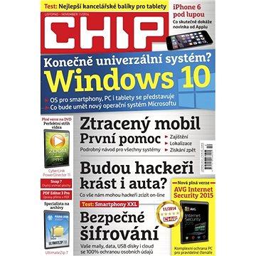 CHIP - 11/2014 (52181)