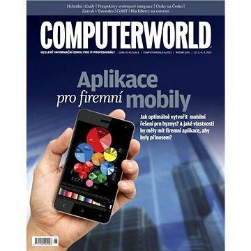 Computerworld - 6/2013 (17993)
