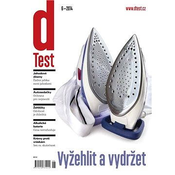 dTest - 6/2014 (43421)